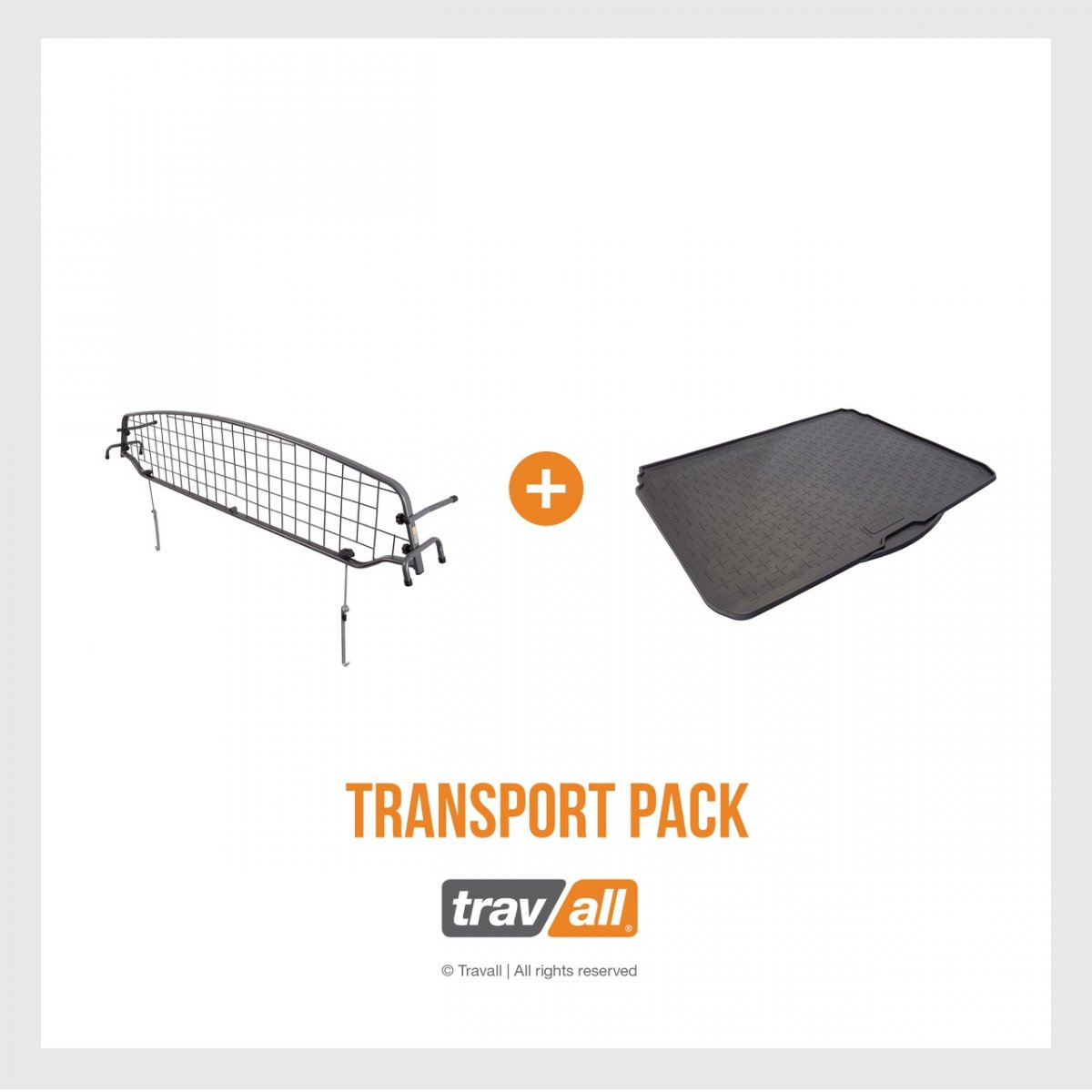 Transport Pack para Ford S-Max 2015 ->