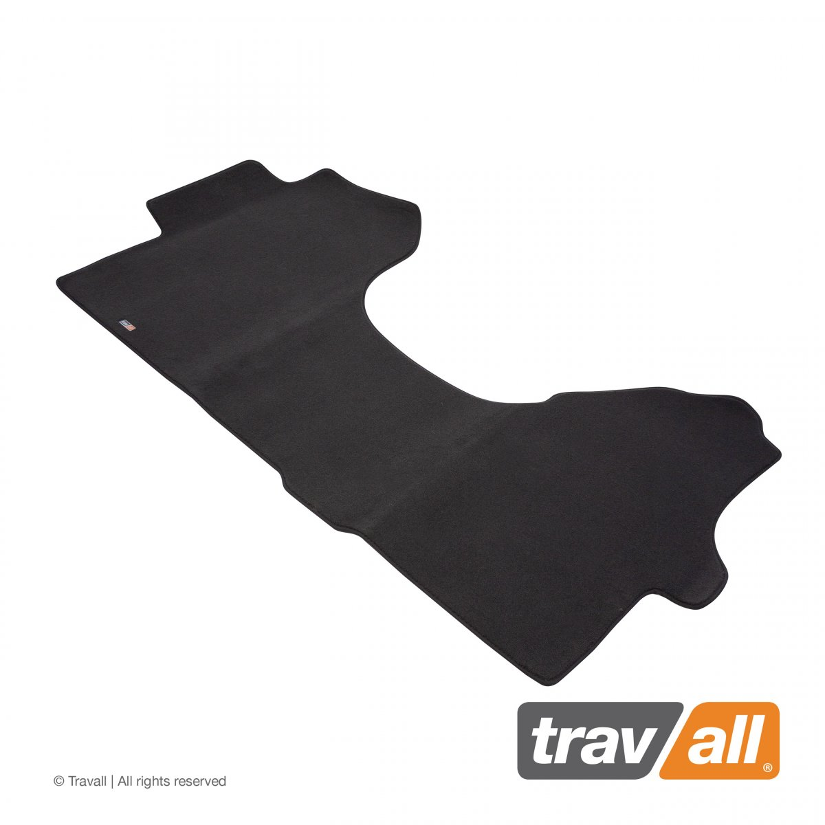 Travall® MATS [RHD] for Volkswagen Crafter (2006 - 2017)