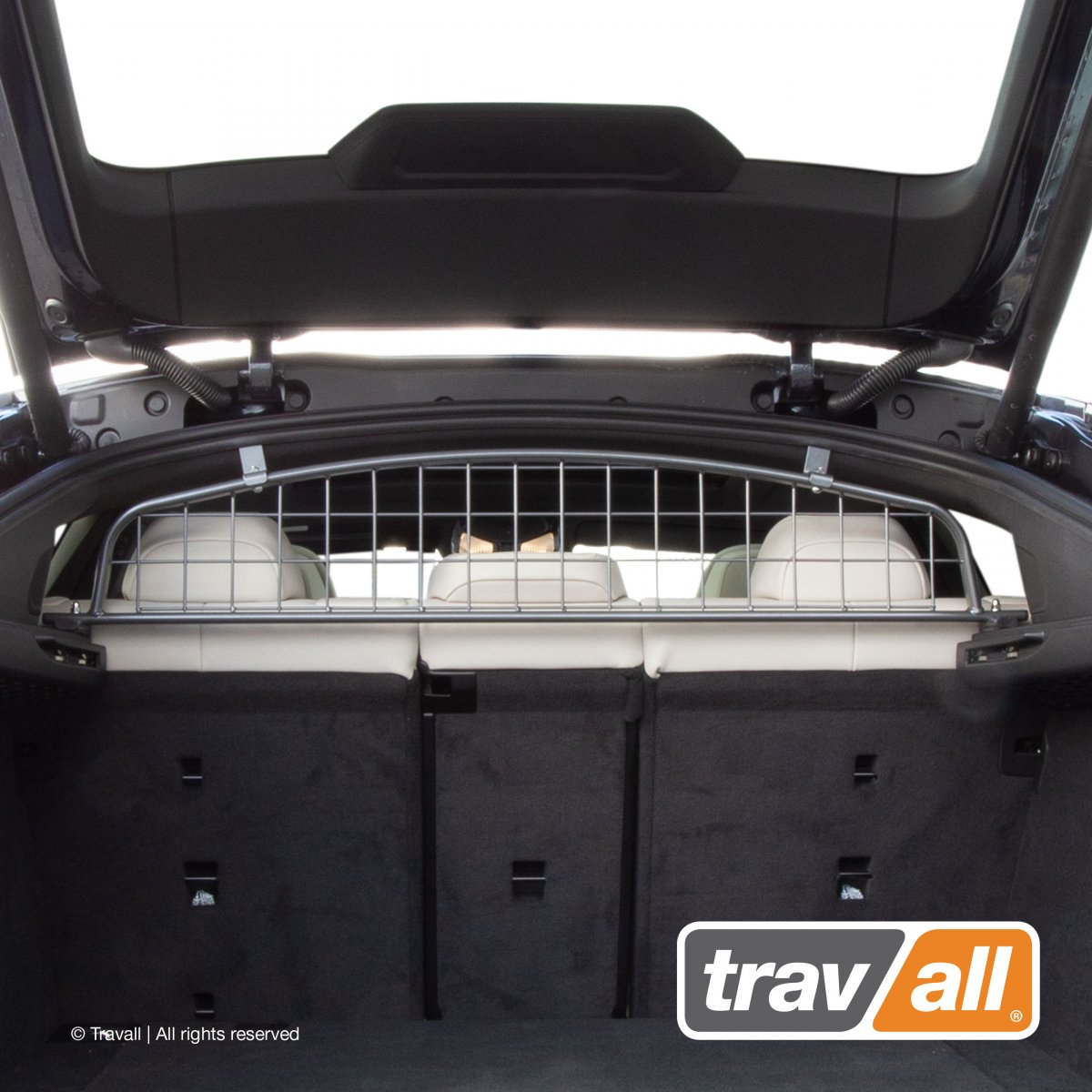 Travall®GUARD for BMW X6 (2019 >)