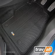 Alfombrillas para Coche para Adam 3 Door Hatchback 2012 ->