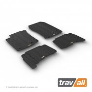 Alfombrillas para Coche para Land Cruiser J150 2012 - 2015