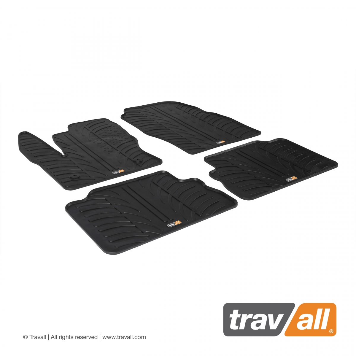 Travall® MATS para Ford Escape (2012-2016) / Kuga (2013-2016)
