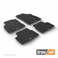 Alfombrillas para Coche para Astra Sports Tourer K 2015 ->