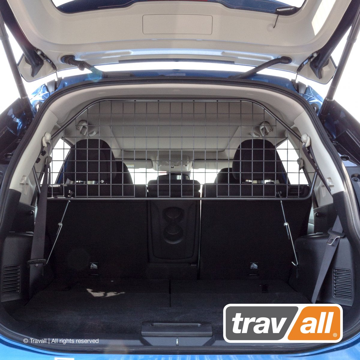 Travall®GUARD para Nissan X-Trail (2013 >)