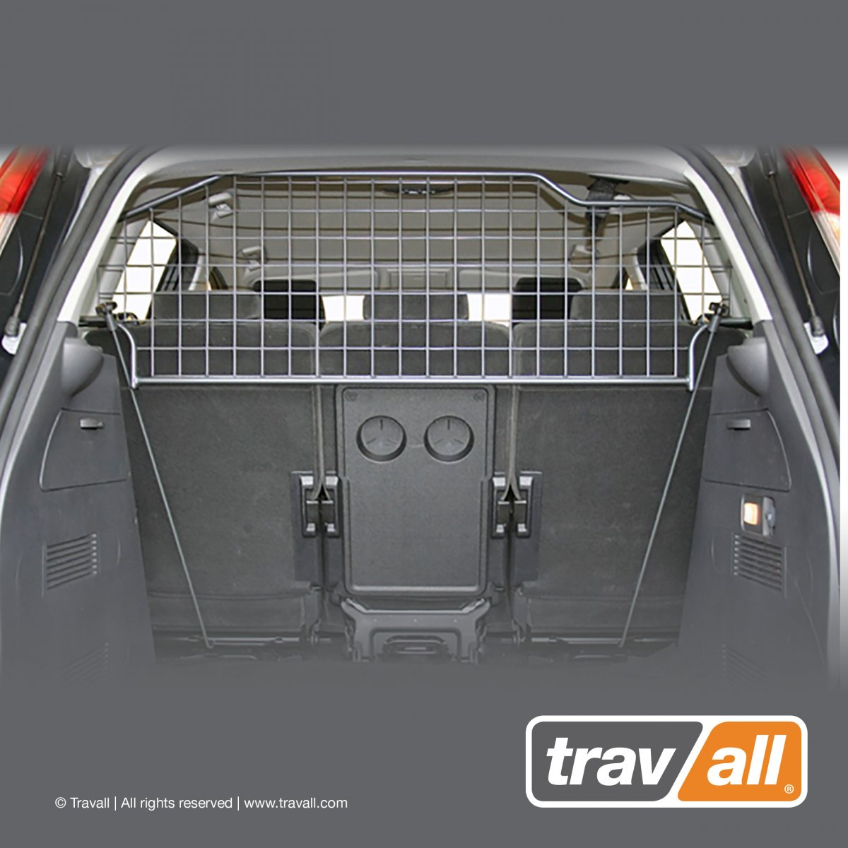 Travall®GUARD para Ford C-Max (2003-2010)