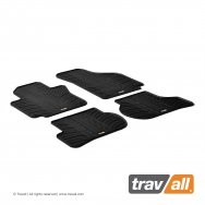 Alfombrillas para Coche para Golf Plus 2004 - 2008