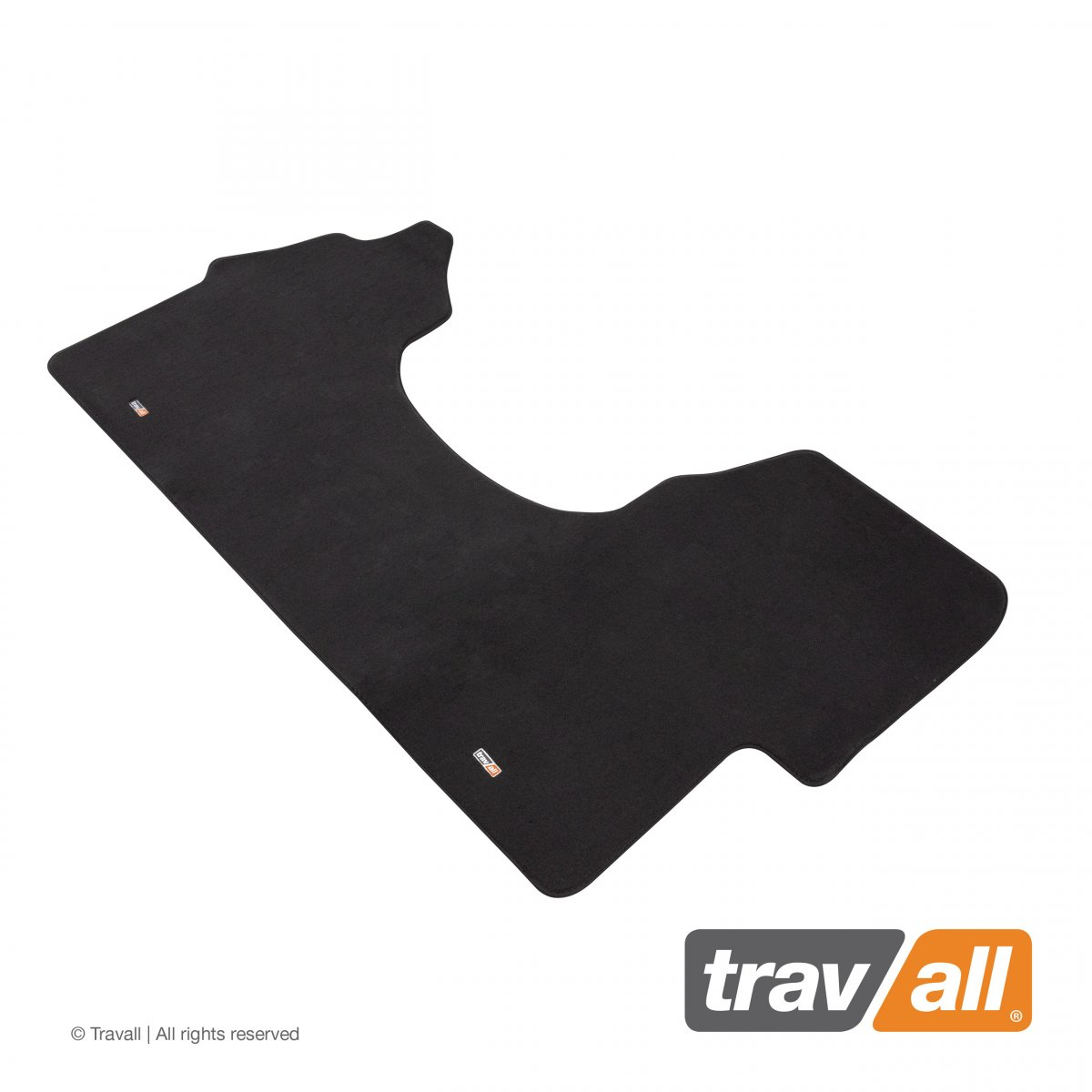Travall® MATS [LHD] for Mercedes Benz Sprinter (2013 - 2018)
