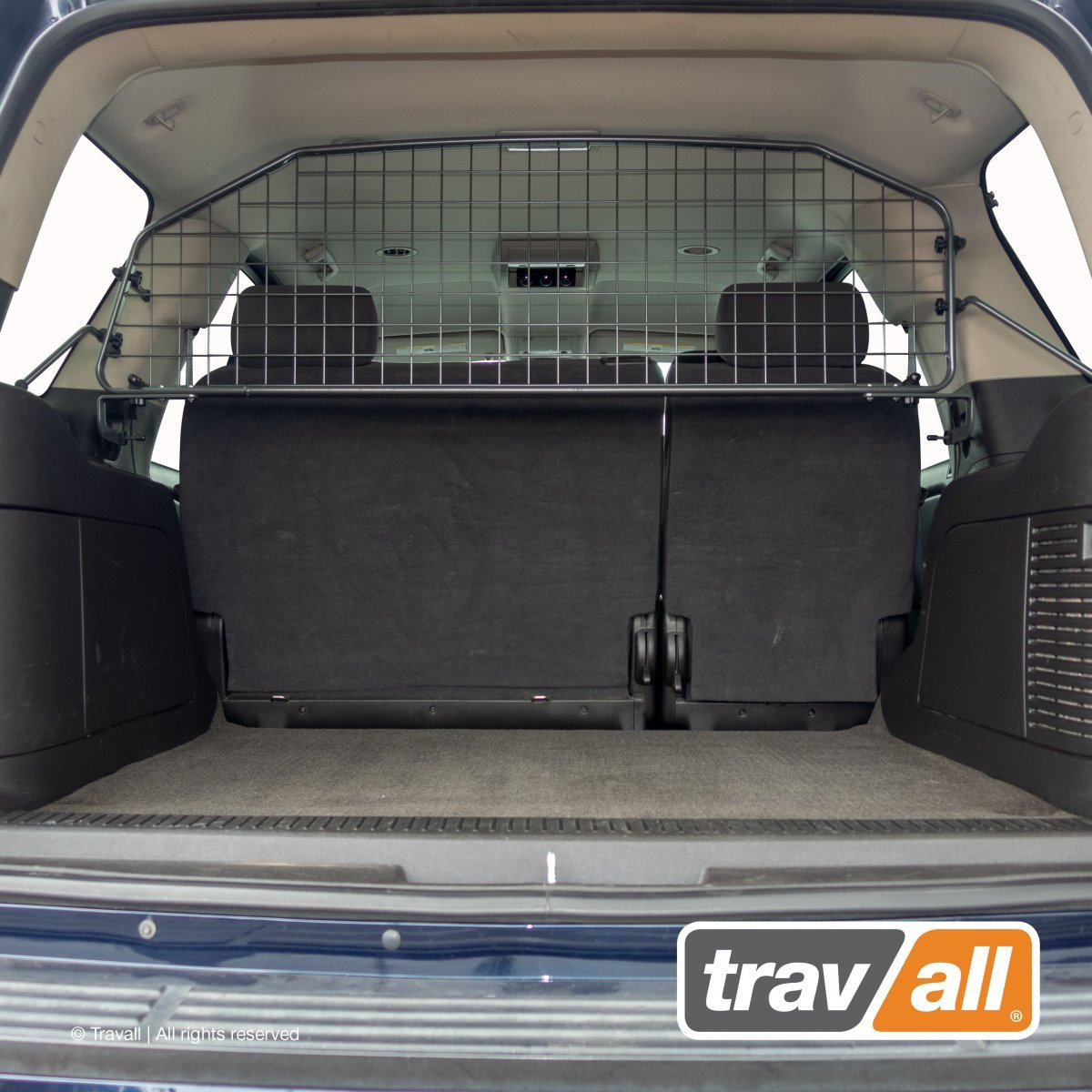 Travall®GUARD para Chevrolet Tahoe (2007-2014)