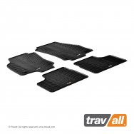 Alfombrillas para Coche para Astra Sports Tourer H 2004 - 2009