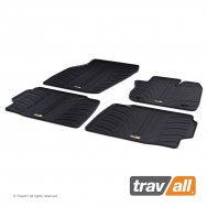 Alfombrillas para Coche para Auris Touring Sports E180 2012 - 2015