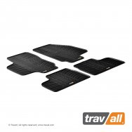 Alfombrillas para Coche para Astra Sports Tourer G 1998 - 2004