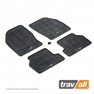 Alfombrillas para Coche para Focus Berlina 2004 - 2010