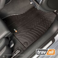 Alfombrillas para Coche para Golf Plus 2008 - 2014