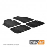 Alfombrillas para Coche para Caddy Maxi 2007 - 2010