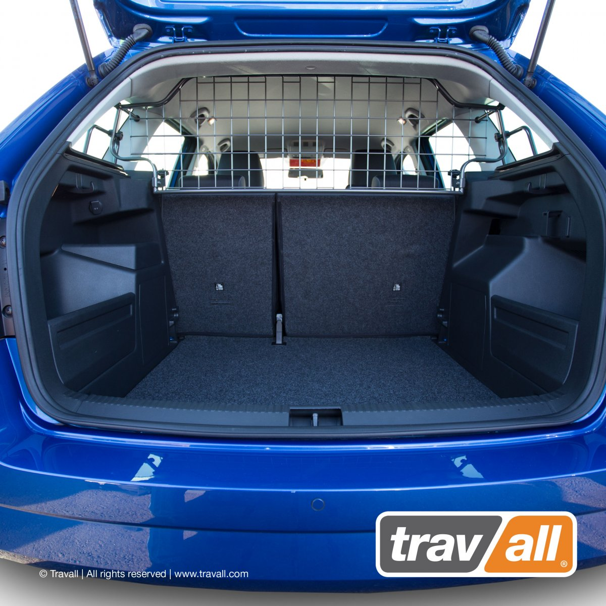 Travall®GUARD para Skoda Fabia Familiar (2014 >)
