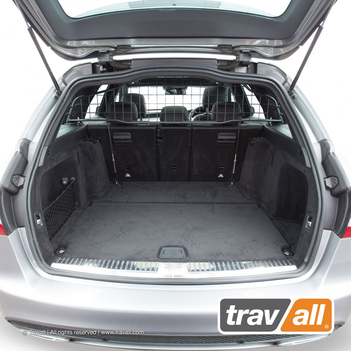 Travall®GUARD para Mercedes Benz Clase-C Estate (2014 >)