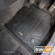 Alfombrillas para Coche para Tourneo Connect 2013 ->