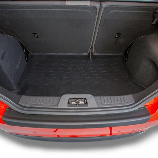 Travall 174 Liner For Ford Fiesta Hatchback 2008 2017 St