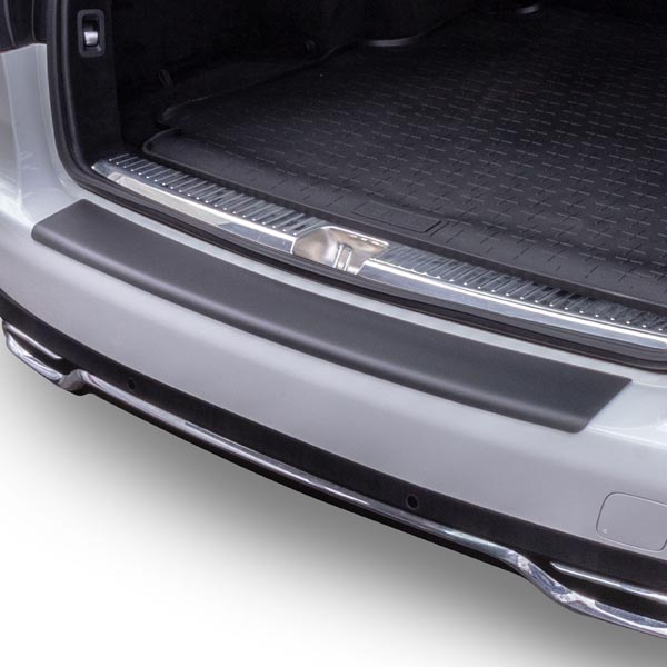 Travall® Protector-parachoques liso para Mercedes Benz C-Class Familiar (2014 >)