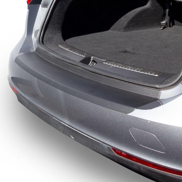 Travall® Protector-parachoques liso para Opel/Vauxhall Insignia Sports Tourer (2017 >)