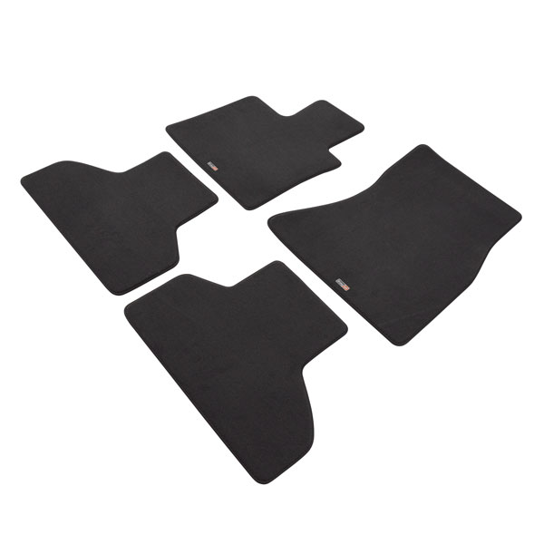 Travall® MATS [LHD] for BMW X5 M (2013 - 2018)