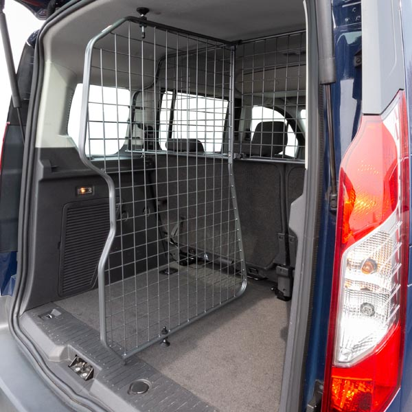 Travall® Divider para Ford Tourneo Connect (2013 >)