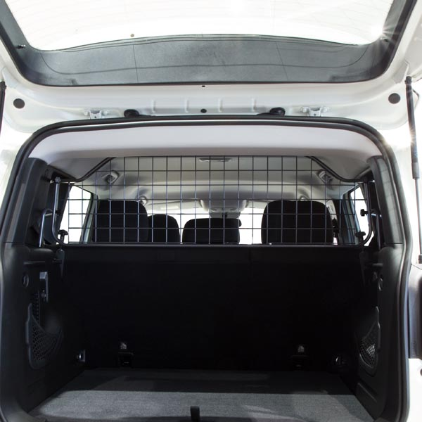 Travall® Guard para Jeep Renegade (2014 >)