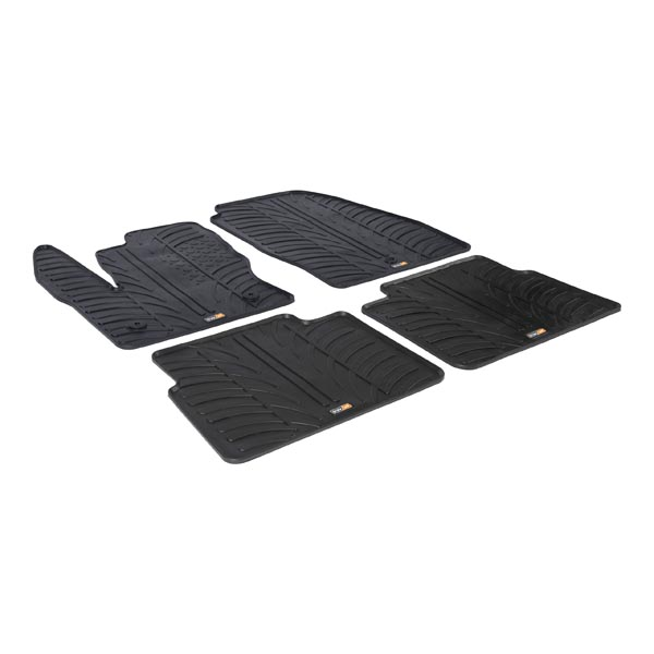 Travall® Mats para Ford Tourneo Connect (2013 >)