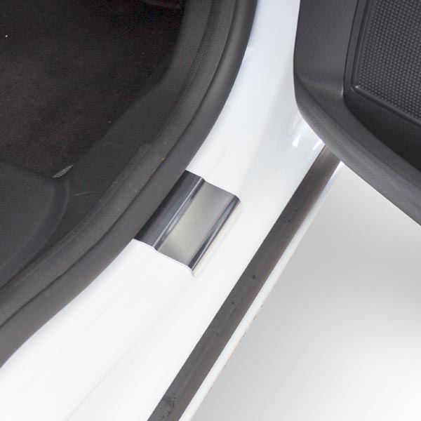 Travall® Sillguards para Ford Mondeo Familiar (2007-2014)
