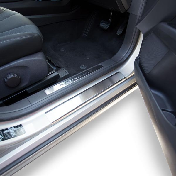 Travall® Sillguards para Ford Mondeo Familiar (2014 >)