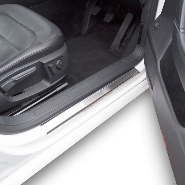 Travall® Sillguards para Volkswagen Passat Alltrack (2012-2015) / Familiar/Berlina (2005-2015)